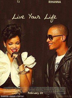 Rihanna Featuring ...