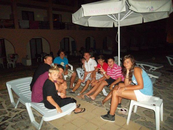Vacance x3