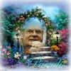 sinceres condoleances a toi ma puce et ta famille