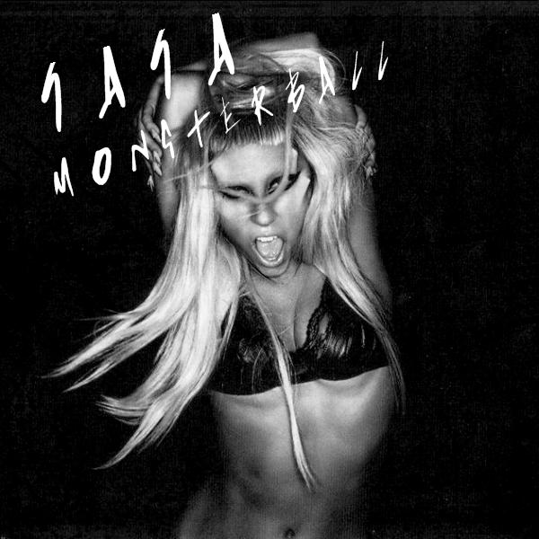 """""""Gaga oh la la"""""""