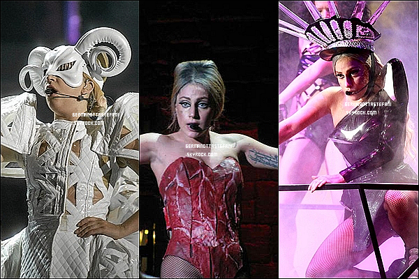-[/align=center] 21 Mai 2012 : Cette fois, Lady Gaga a donner son concert de sa tournée  Born This Way Ball  (Philippine).  -[/align=center]