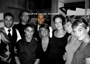 ♦ www.Source-Daniel-Mkongo.skyrock.com ; News de Daniel