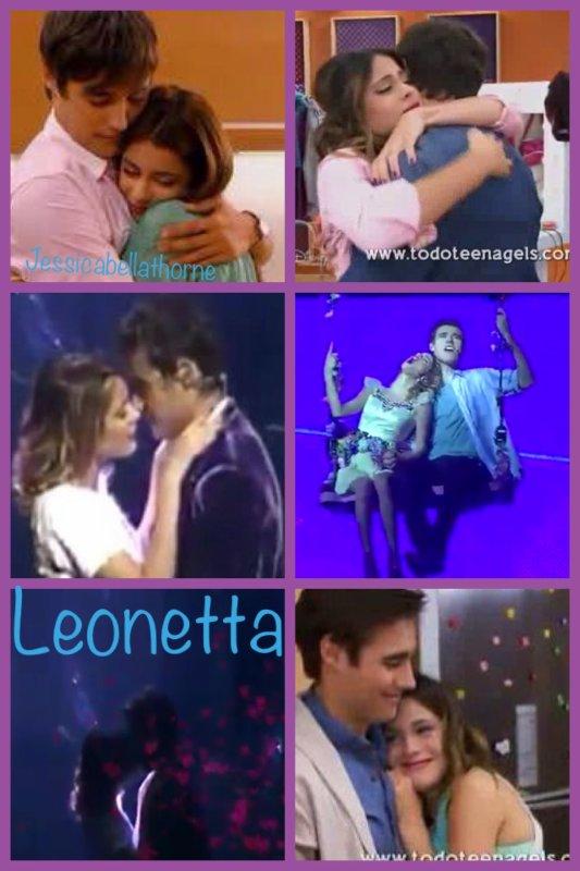 Remixer chère LEONETTA !!!