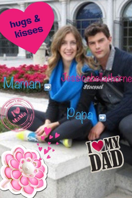 Kiffer ou commenter ceux qui aime le couple Diego et Clara !