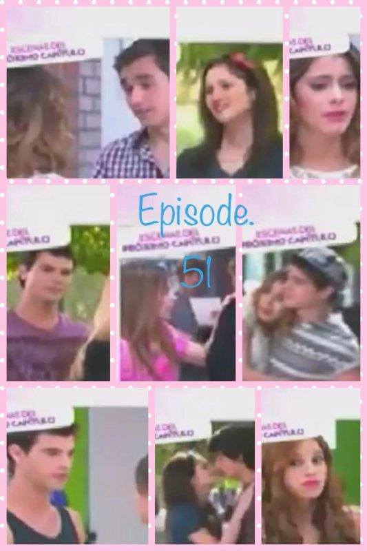 Episode 51 Violetta 2