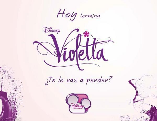 Nouveaux article sur Violetta ou plutôt , TINI ❤