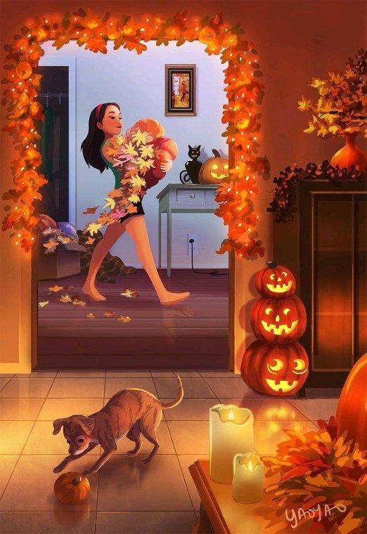 Halloween..