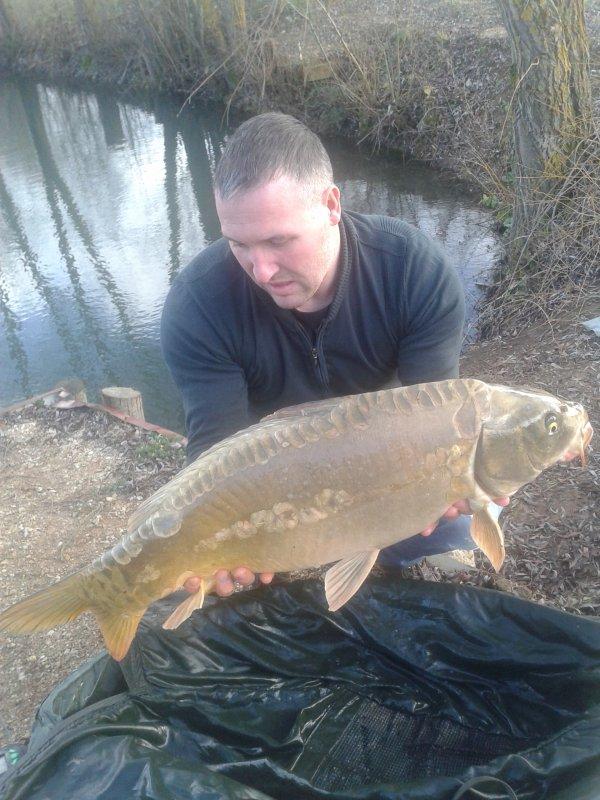 premier fish 2014