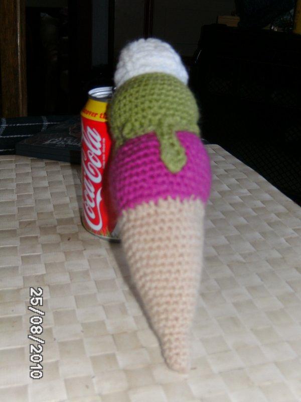 envie d'une glace ???
