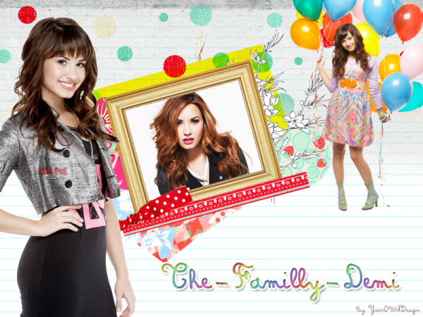 The-Familly-Demi