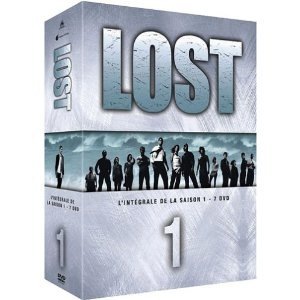 LOST LES DISPARUS SAISON 1