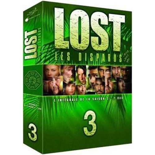 LOST LES DISPARUS SAISON 3