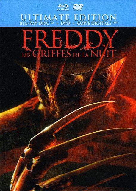 FREDDY LES GRIFFES DE LA NUIT 2010