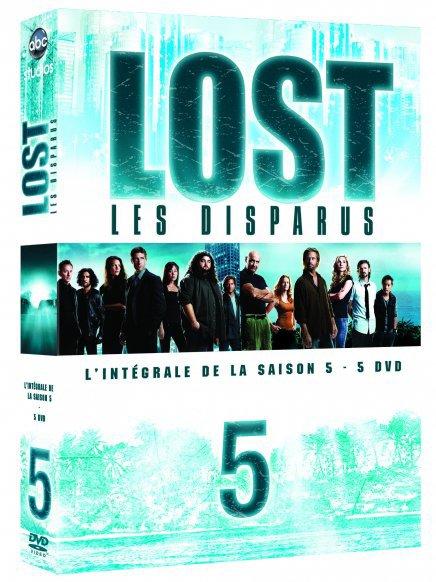 LOST LES DISPARUS SAISON 5
