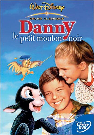 DANNY LE PETIT MOUTON NOIR