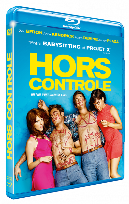 HORS CONTROLE