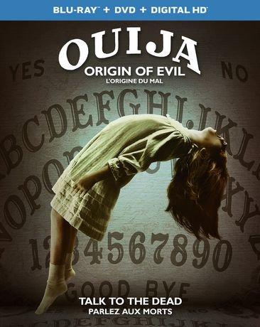 OUIJA LES ORIGINES