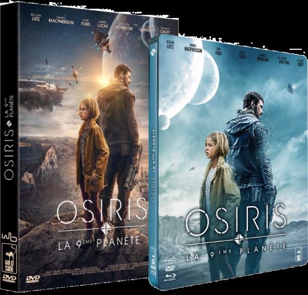 OSIRIS LA 9 eme PLANETE