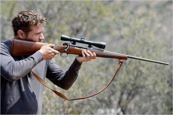 SHOOTER SAISON 1
