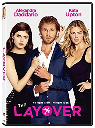ESCALE A TROIS THE LAYOVER