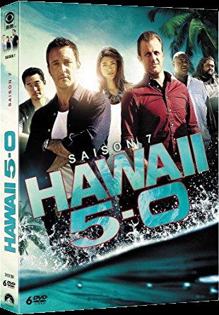 HAWAII 5-0 SAISON 7