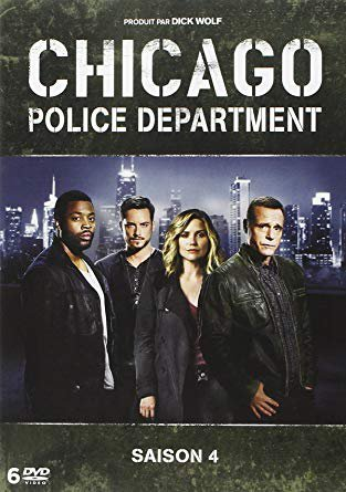 CHICAGO P.D SAISON 4