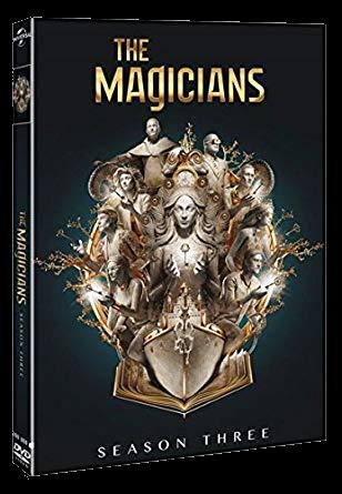 THE MAGICIAN SAISON 3