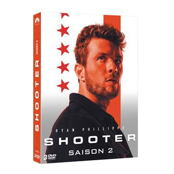 SHOOTER SAISON 2