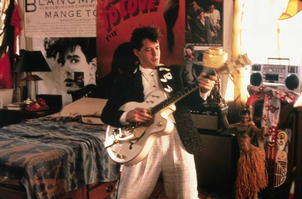 LA FOLLE JOURNEE DE FERRIS BUELLER