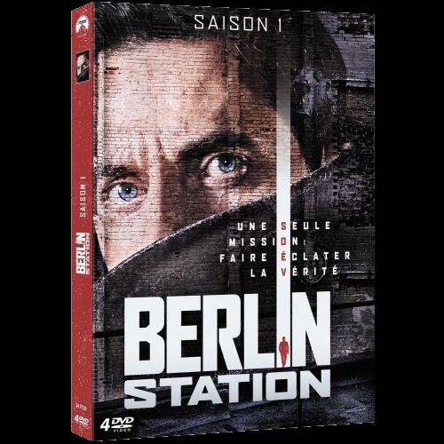 BERLIN STATION SAISON 1