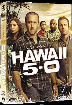 HAWAII 5-0 SAISON 8