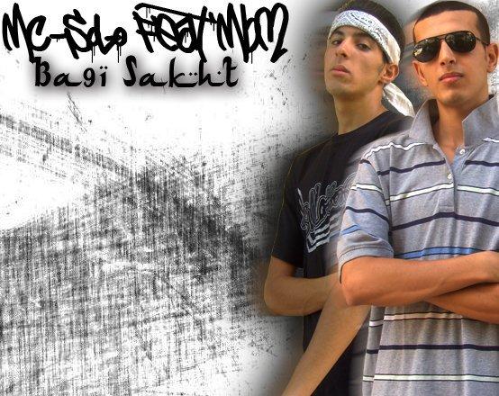 Mc-SoLo Feat Mbm--Ba9i Sakht--