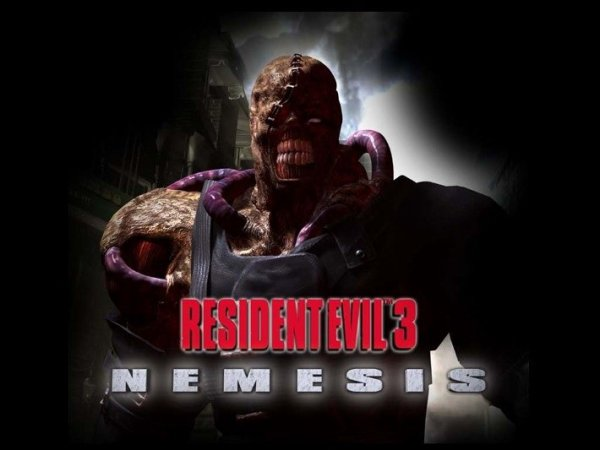[ FIGURINES ] Resident Evil Action Figures - Nemesis (Palisades)