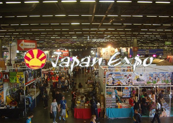 [ REPORT ] JAPAN EXPO 2012