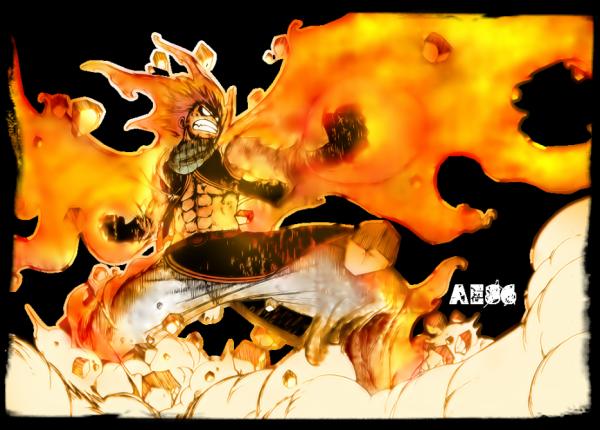 [ MANGA ] Fairy Tail