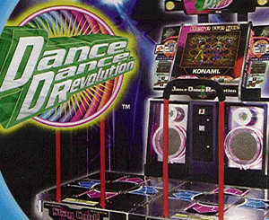 [ CULTURE GEEK ] Dance Dance Revolution (DDR)