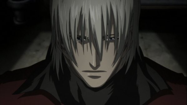 [ ANIME ] Devil May Cry