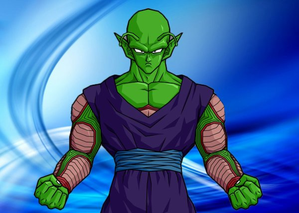 [ FIGURINES ] Real Action Heroes - Dragon Ball Z : Piccolo