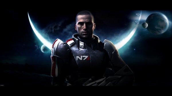 [ LES WTF ?! ] Mass Effect Trilogy