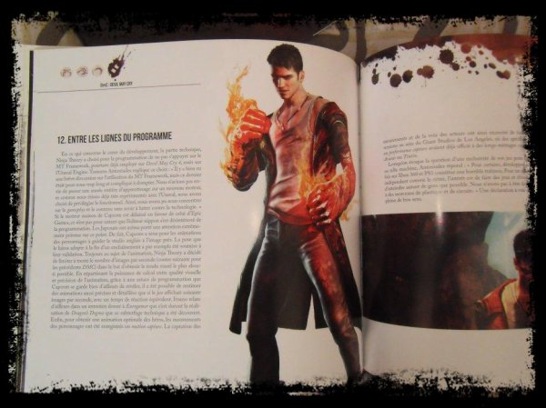 [ CULTURE GEEK ] Devil May Cry ~ Une comédie Divine