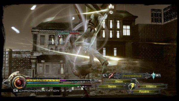 [ JEUX VIDEO ] Lightning Returns : Final Fantasy XIII