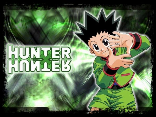 [ ANIME ] Hunter X Hunter