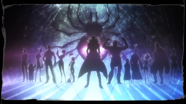 [ ANIME ] Hunter X Hunter OAV