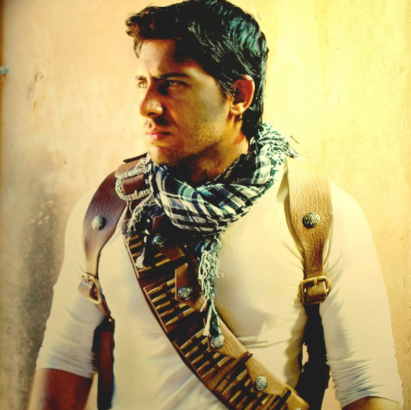 [ COSPLAY ] Uncharted