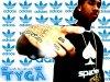 tyga and adidas