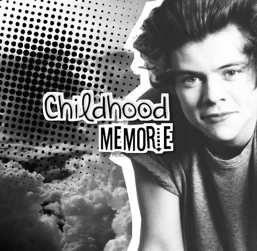 Childhood Memorie