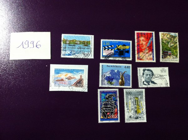 ECHANGE TIMBRES