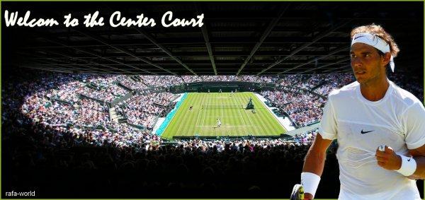 Wimbledon 2015 - All england club