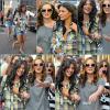 -  F-B 11/02/09 : Jessica à été vue avec Leighton Meester   dans  Daisy Dukes faisant du shopping.  Jessica est magnifique les bouclettes lui vont très bien. La tenue magnifique sans oublier Leighton qui est sublime. G.Top Et toi  ?  -