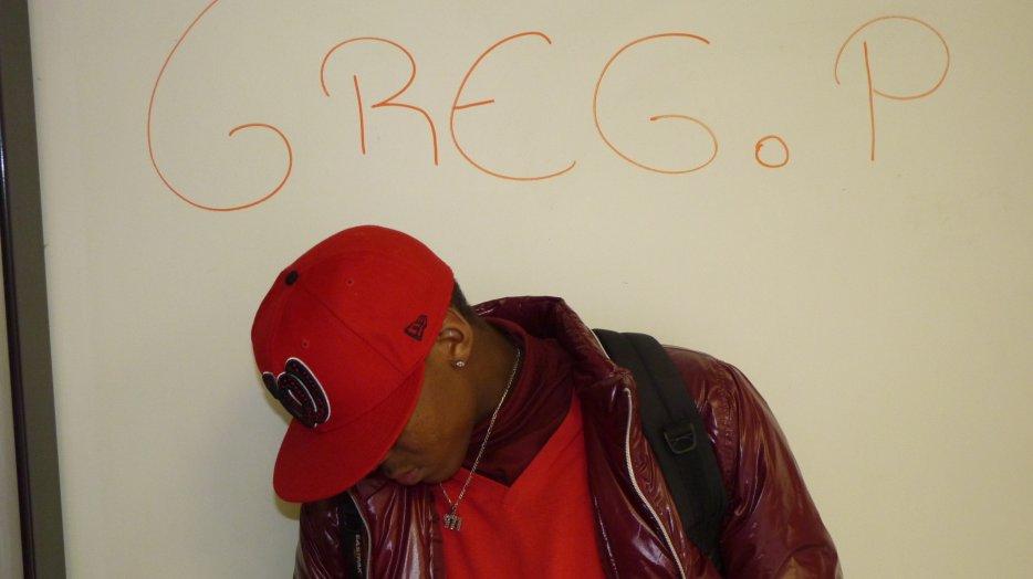 Greg P